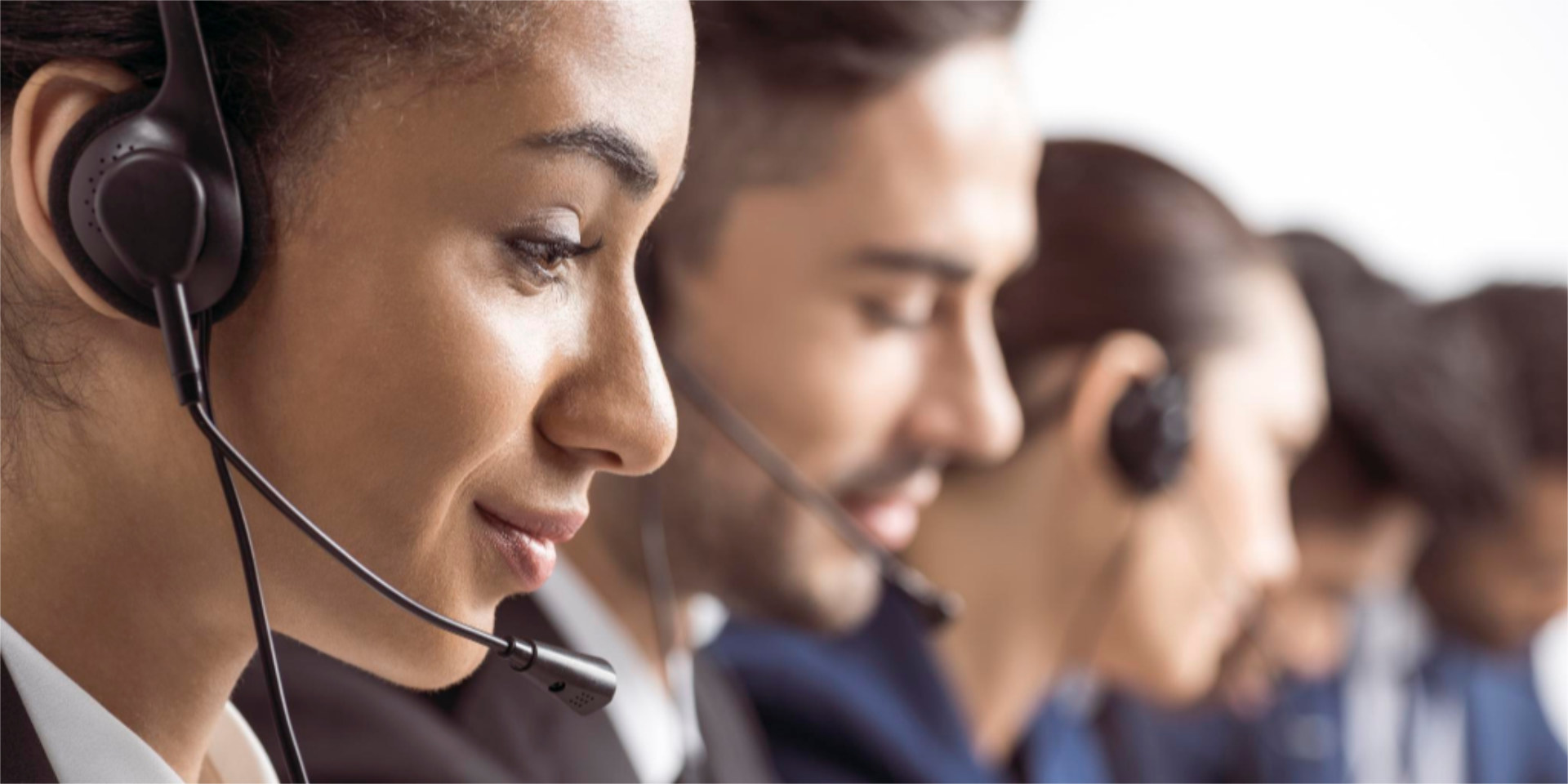 Top Contact - Ufficio commerciale - marketing