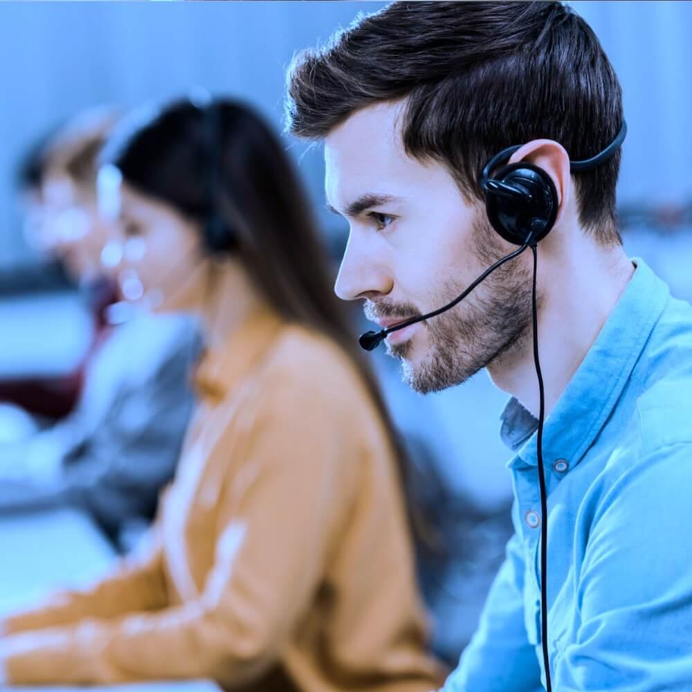 Top Contact - Ufficio commerciale - telecomunicazioni