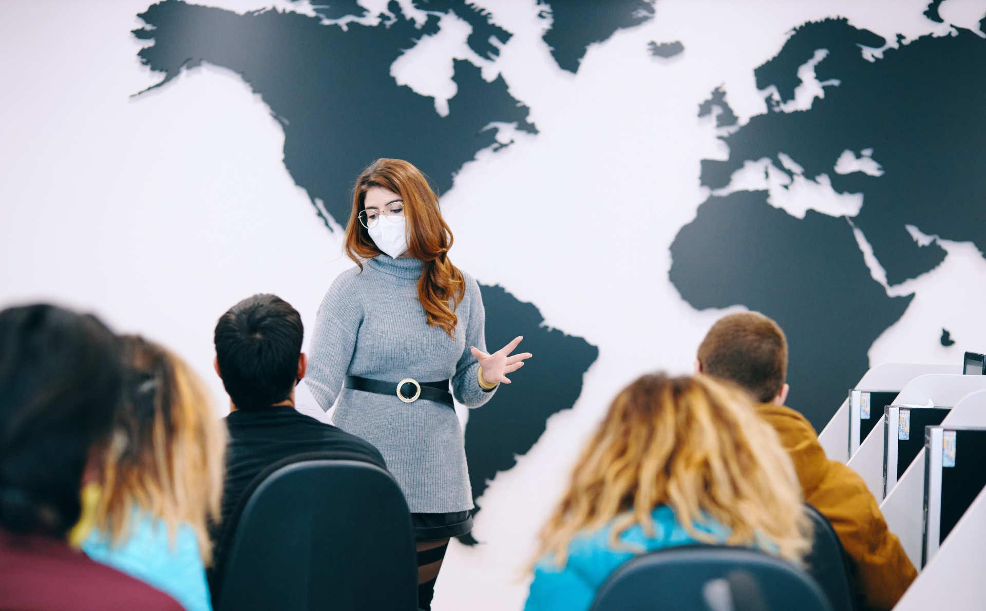 Top Contact - Ufficio commerciale - testimonianze